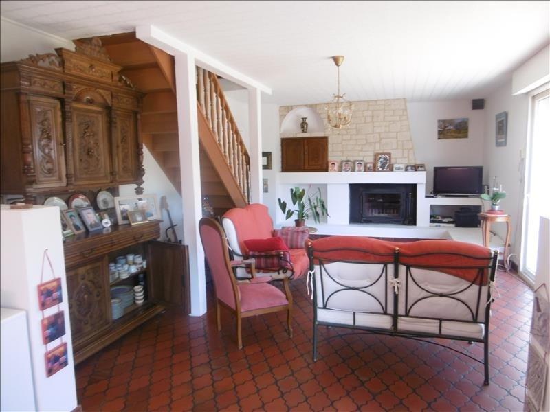 Vente maison / villa St gelais 365000€ - Photo 5