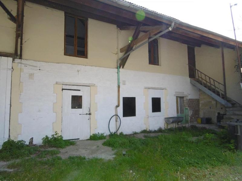 Vente maison / villa Cires les mello 220000€ - Photo 5