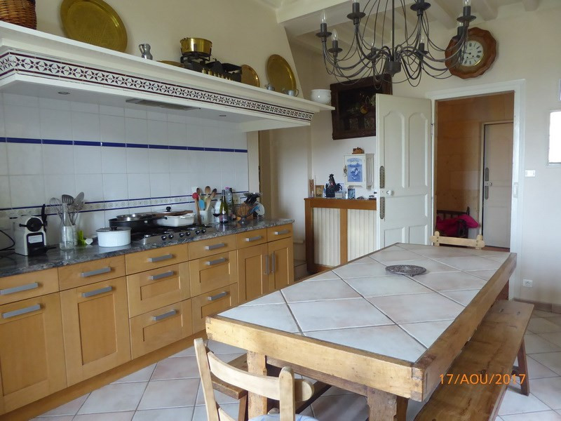 Deluxe sale chateau Angers sud loire 20 mn 1 150 000€ - Picture 9