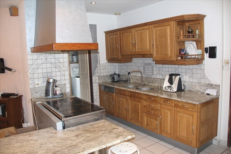 Vente maison / villa Cessieu 315000€ - Photo 4