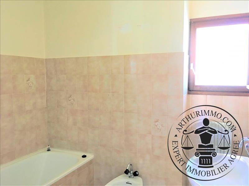 Sale apartment Mezzavia 189000€ - Picture 5