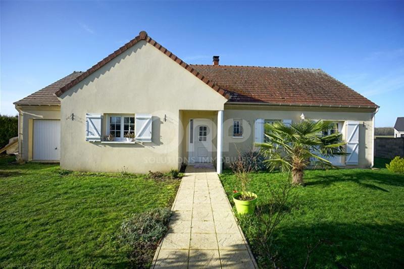 Sale house / villa Saint-clair-sur-epte 242000€ - Picture 10