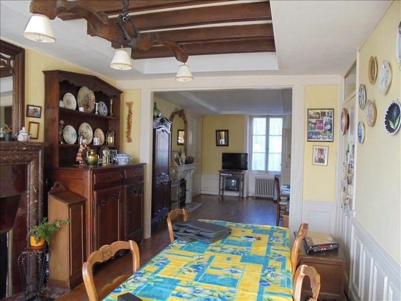 Sale house / villa Ousson sur loire 159500€ - Picture 2