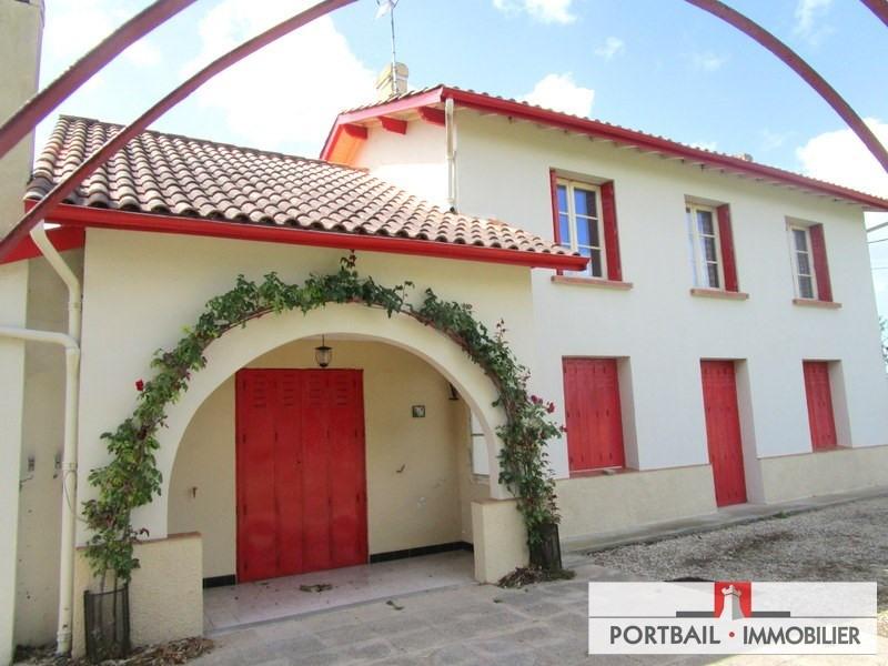 Sale house / villa St paul 156000€ - Picture 1