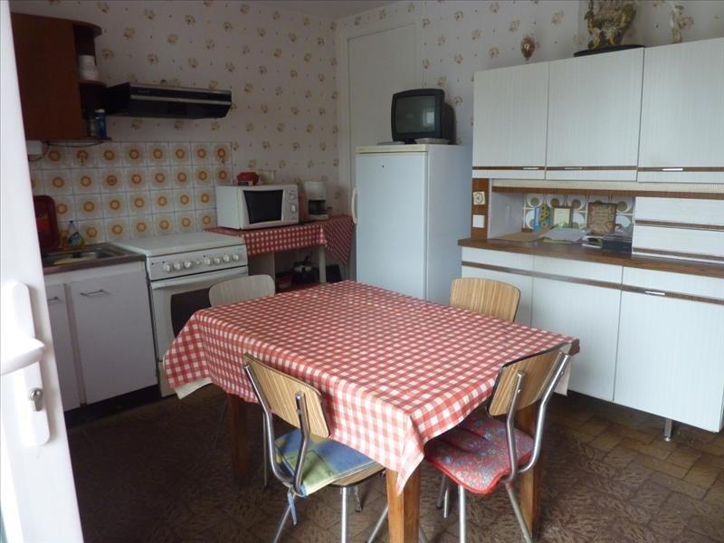 Vente maison / villa St germain en cogles 99840€ - Photo 4