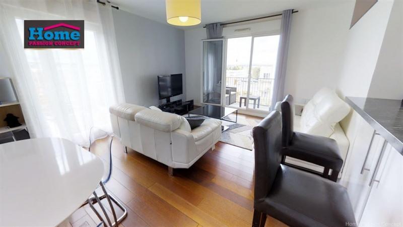 Sale apartment Nanterre 335000€ - Picture 4