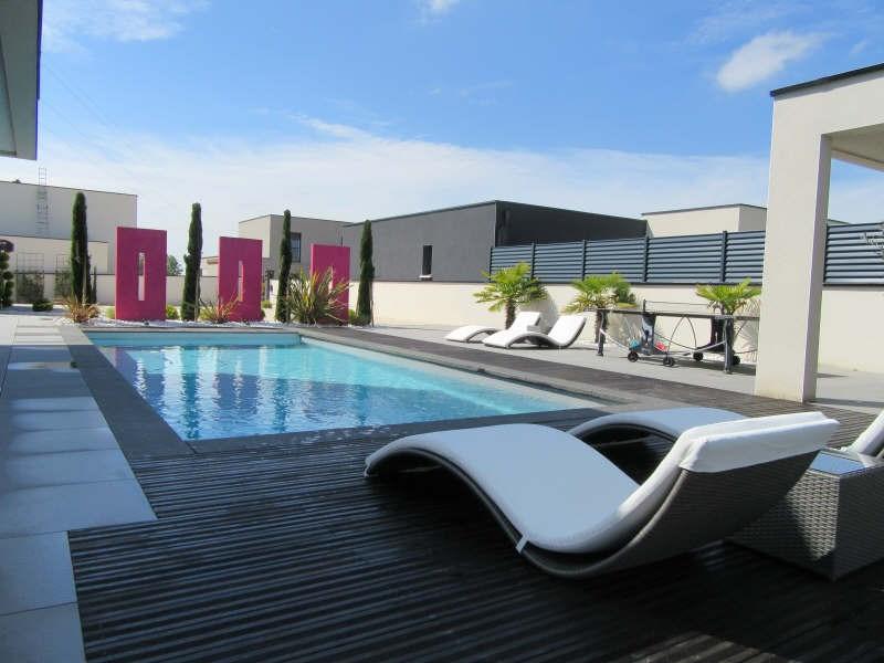 Immobile residenziali di prestigio casa St cyr sur le rhone 695000€ - Fotografia 5