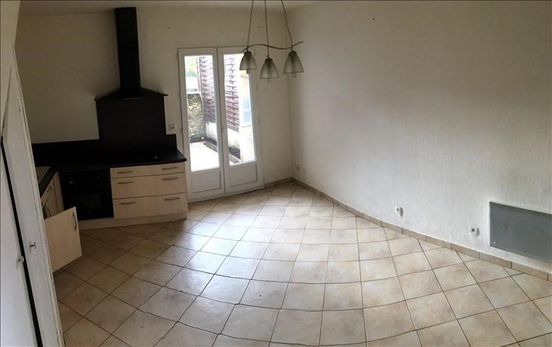 Sale house / villa Nanteuil les meaux 133000€ - Picture 4