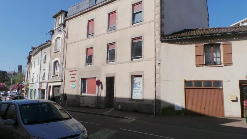 Sale building Limoges 329 000€ - Picture 1