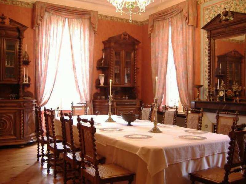 Vente de prestige maison / villa Jonzac 1365000€ - Photo 5