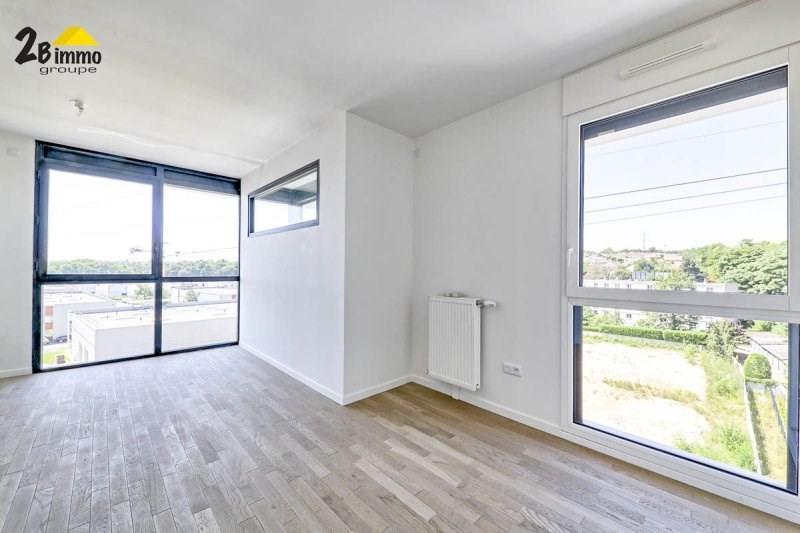 Sale apartment Thiais 420000€ - Picture 18