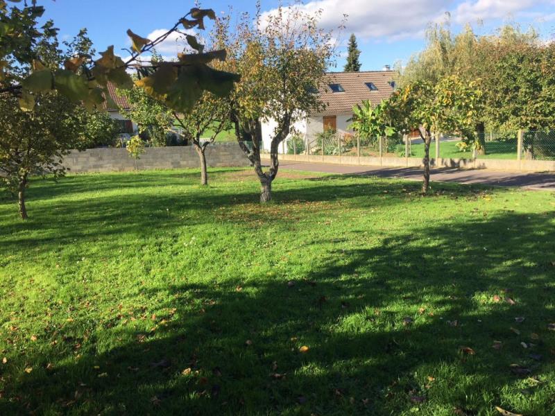 Revenda terreno La ville du bois 205000€ - Fotografia 2
