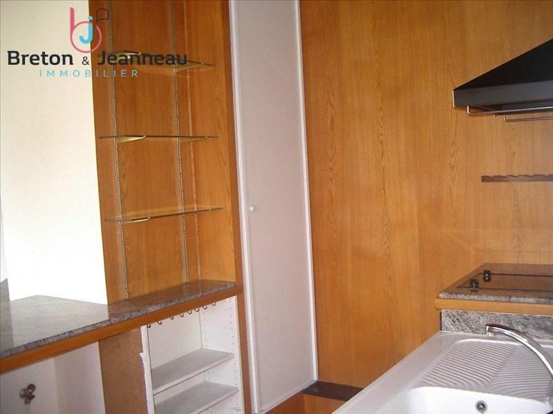Vente appartement Laval 84500€ - Photo 5