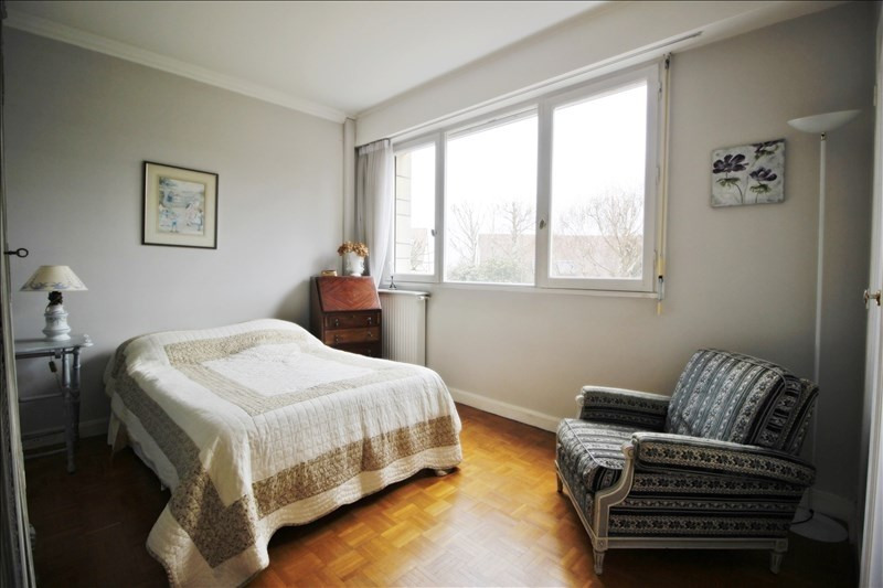 Sale apartment Chambourcy 320000€ - Picture 7
