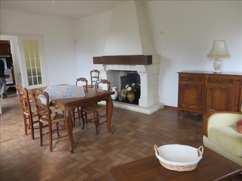 Sale house / villa Montpon menesterol 204000€ - Picture 4