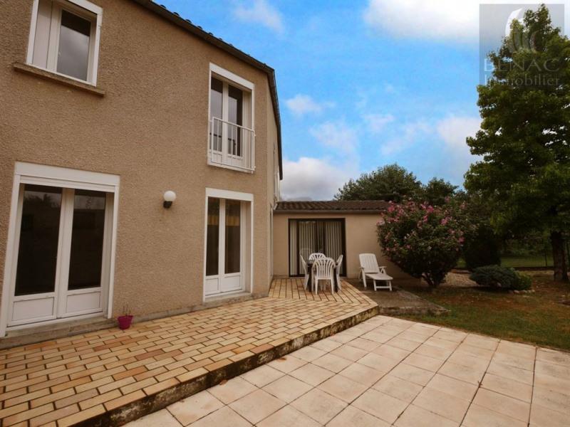 HE75-5781 - Maison T4 de 110 m² habitable, avec garage et jardin