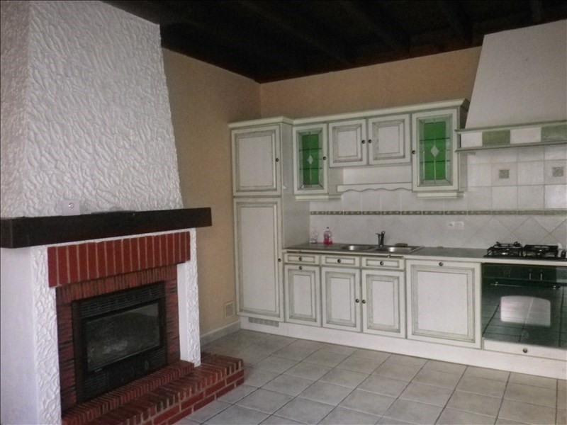 Vente maison / villa St nazaire 189000€ - Photo 4