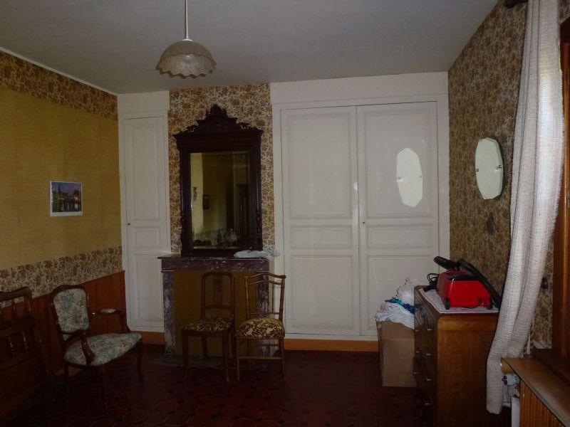 Sale house / villa Senantes 188000€ - Picture 5