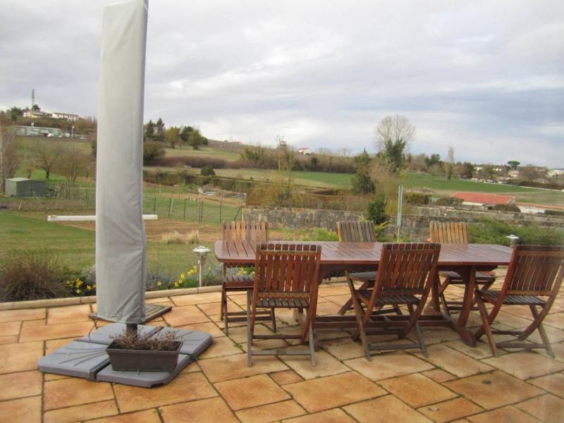 Sale house / villa Châteauneuf-sur-charente 295000€ - Picture 4