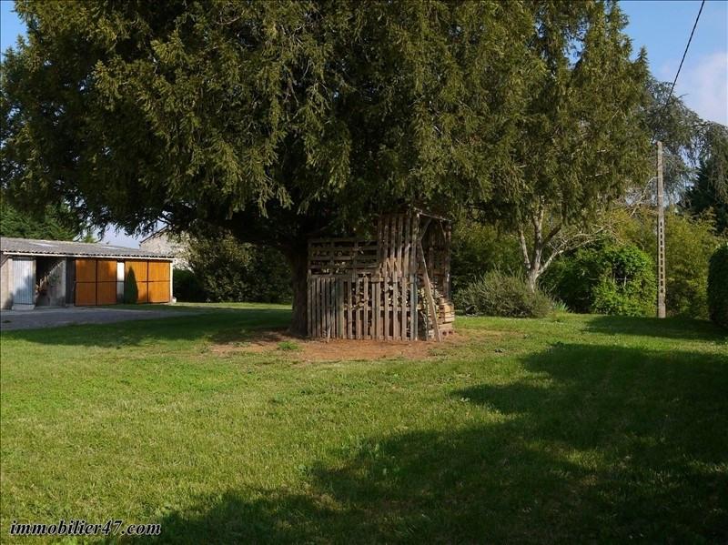 Vente maison / villa Castelmoron sur lot 205000€ - Photo 17