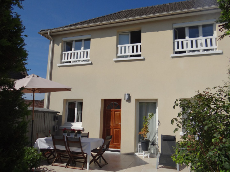 Sale house / villa Montmorency 325 000€ - Picture 2