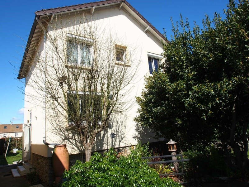 Sale house / villa Carrieres sous poissy 399500€ - Picture 5