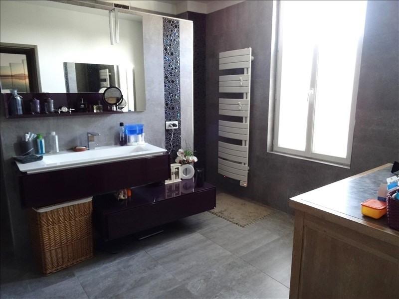 Vente maison / villa St ouen l aumone 429400€ - Photo 7