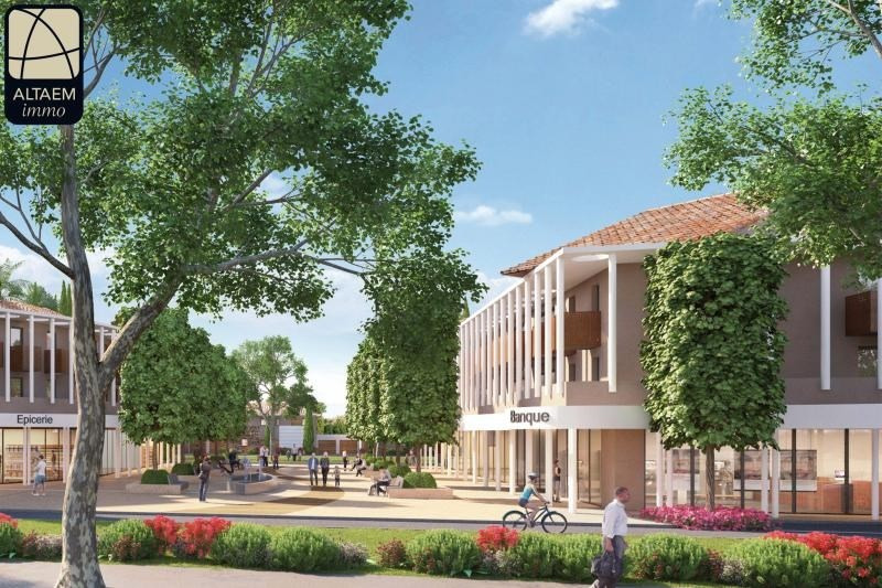 Location local commercial Salon de provence 1500€ HT/HC - Photo 1