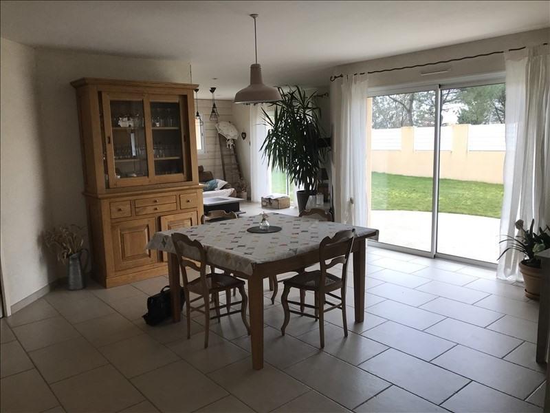 Sale house / villa St andre de la marche 240460€ - Picture 3