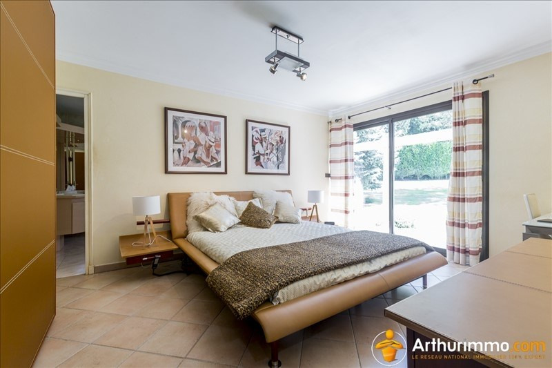 Deluxe sale house / villa Aix en provence 1399000€ - Picture 4