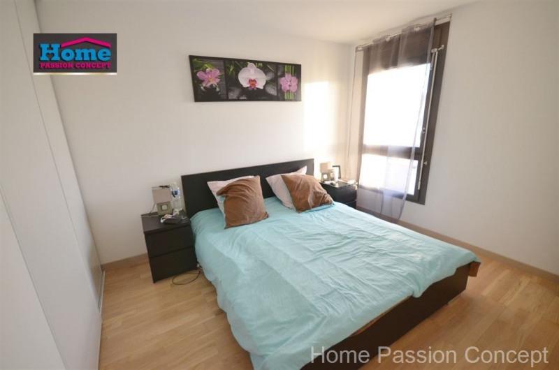 Vente appartement Nanterre 379000€ - Photo 5