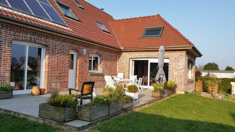 Venta  casa Arras 514000€ - Fotografía 2