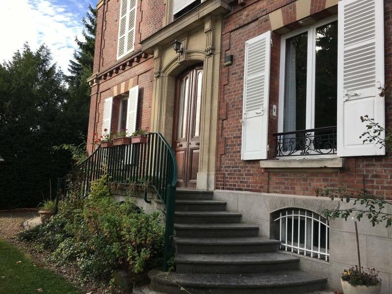 Vente maison / villa Pontoise 25 min.. env 390000€ - Photo 2