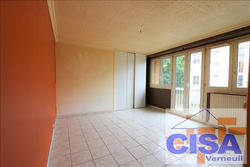 Sale apartment Pont ste maxence 65 000€ - Picture 1