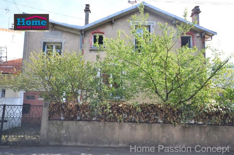 Sale house / villa Nanterre 340000€ - Picture 9