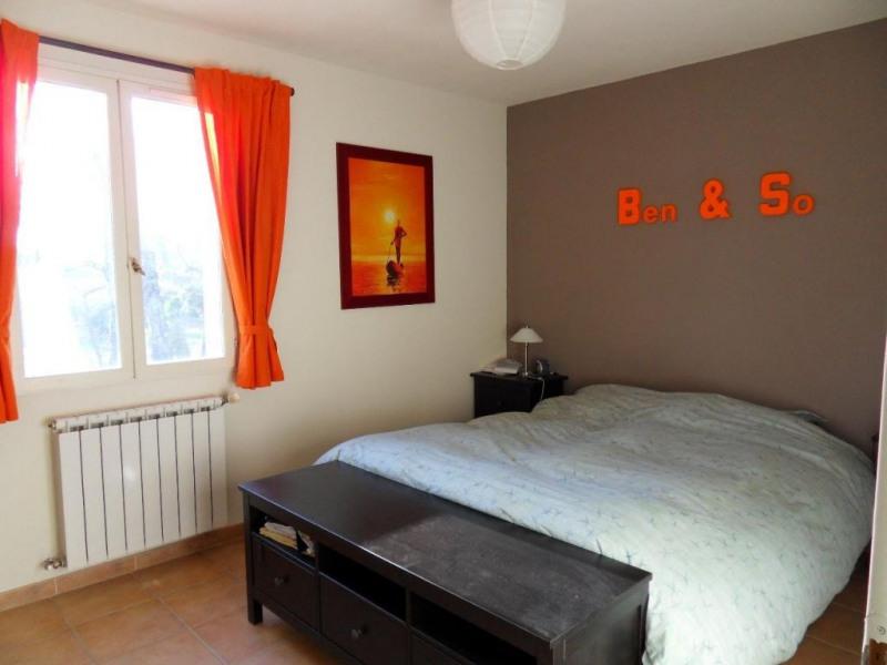 Rental house / villa Entraigues sur la sorgue 1195€ CC - Picture 3