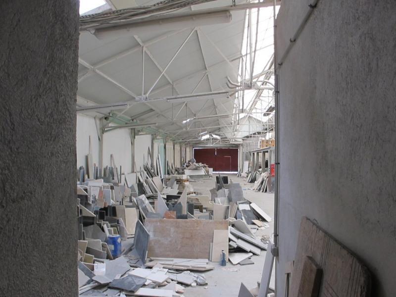 Rental empty room/storage Bagnolet 4842€ +CH/ HT - Picture 4