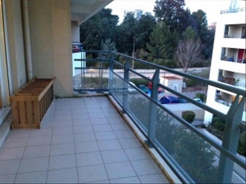 Location appartement Marseille 9ème 580€ CC - Photo 3