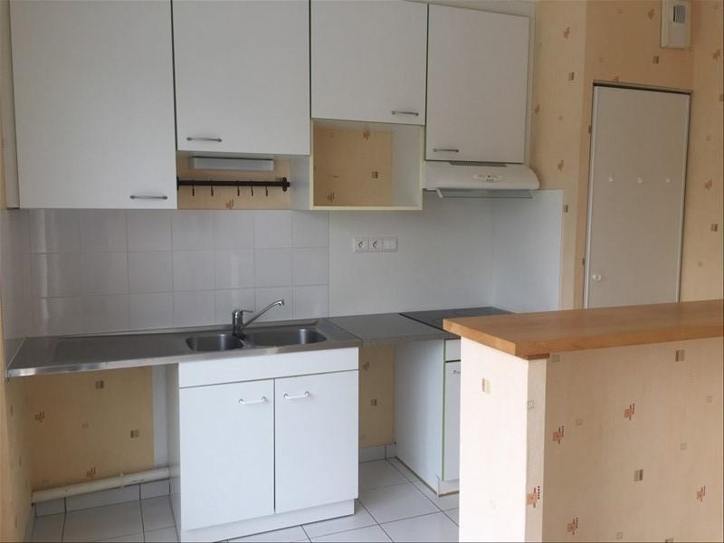 Produit d'investissement appartement Nantes 146 720€ - Photo 2
