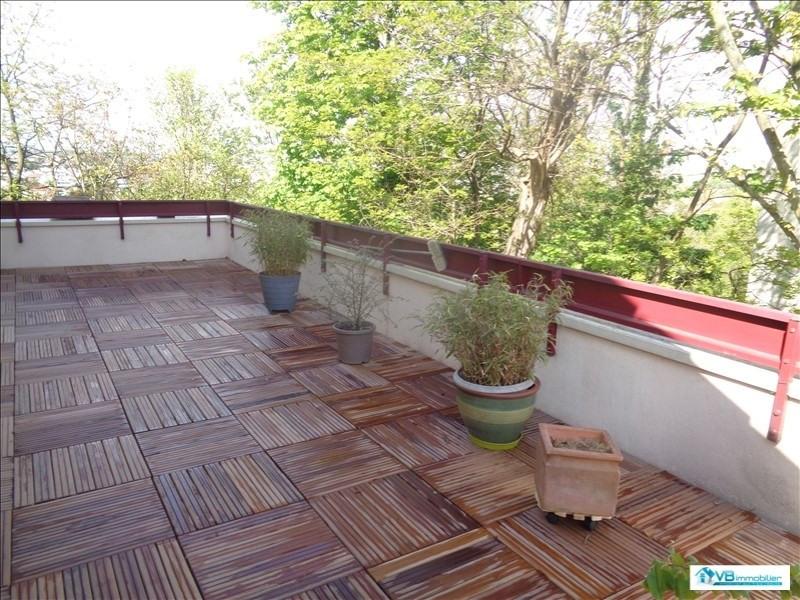 Sale apartment Champigny sur marne 360000€ - Picture 3