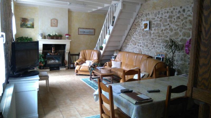 Vente maison / villa Portets 495000€ - Photo 9