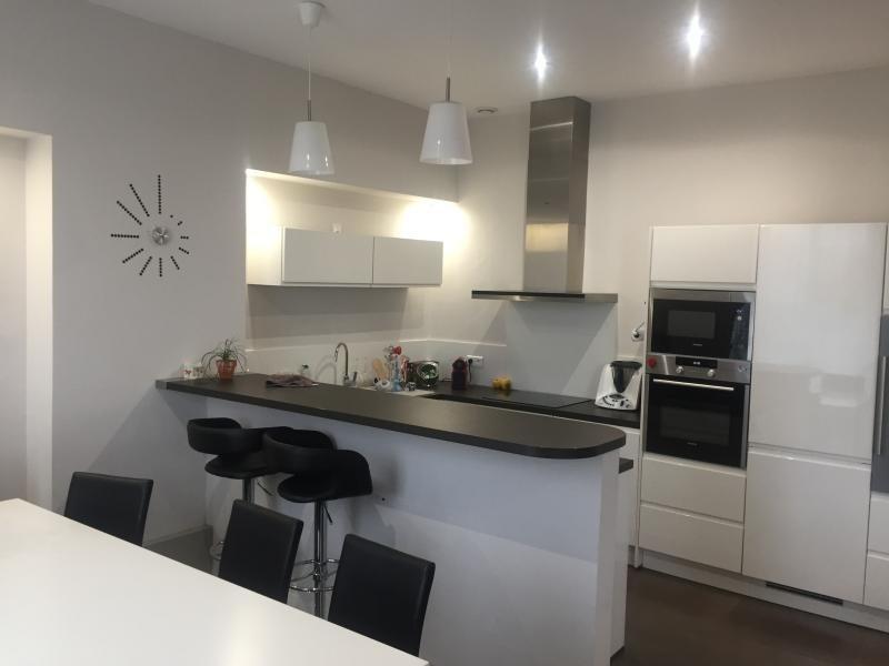 Venta  apartamento Roanne 126000€ - Fotografía 3