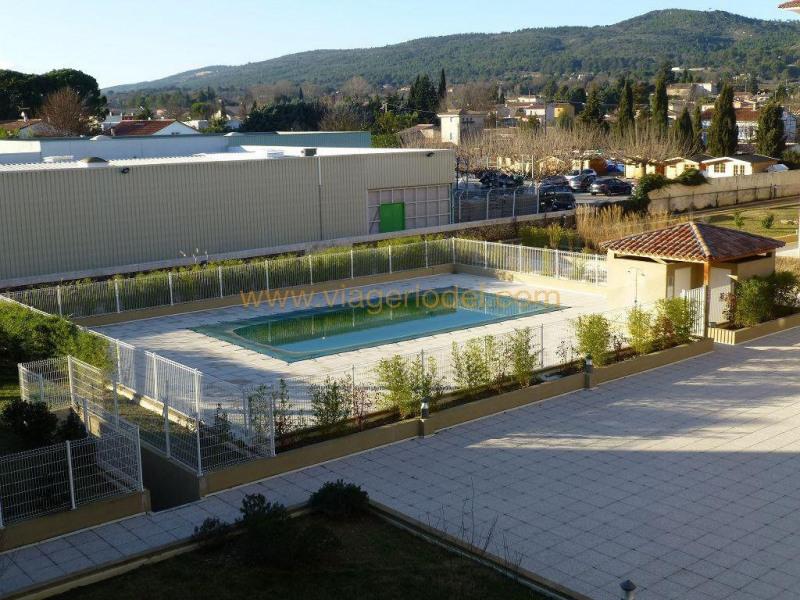 养老保险 公寓 Brignoles 43000€ - 照片 8