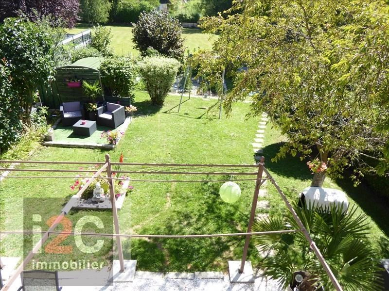 Sale house / villa Echenevex 480 000€ - Picture 1