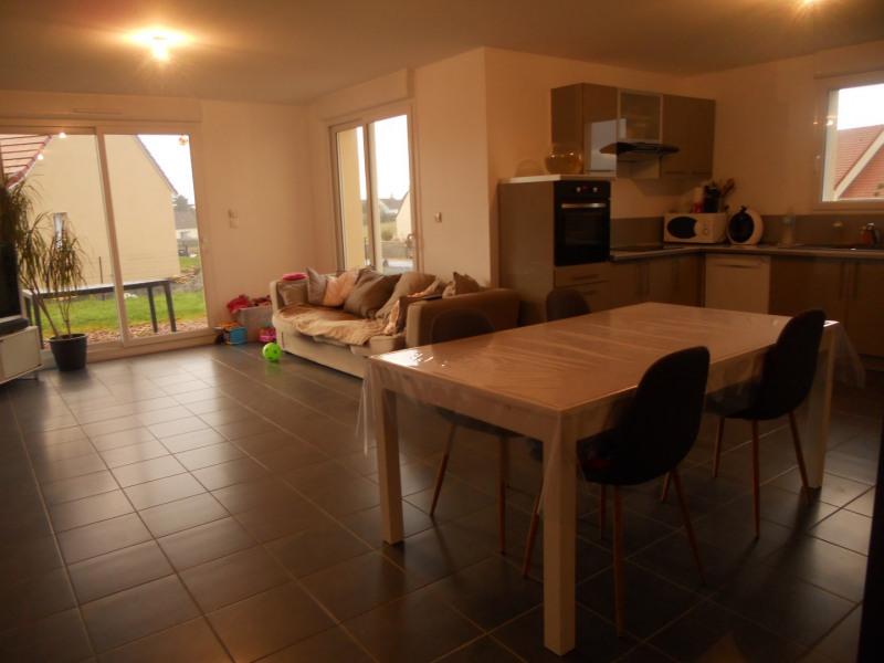 Sale house / villa Caen sud 14 mns ifs 210000€ - Picture 6