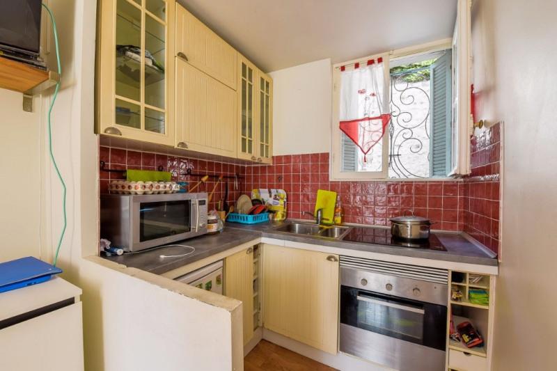 Vente appartement Nice 142000€ - Photo 5