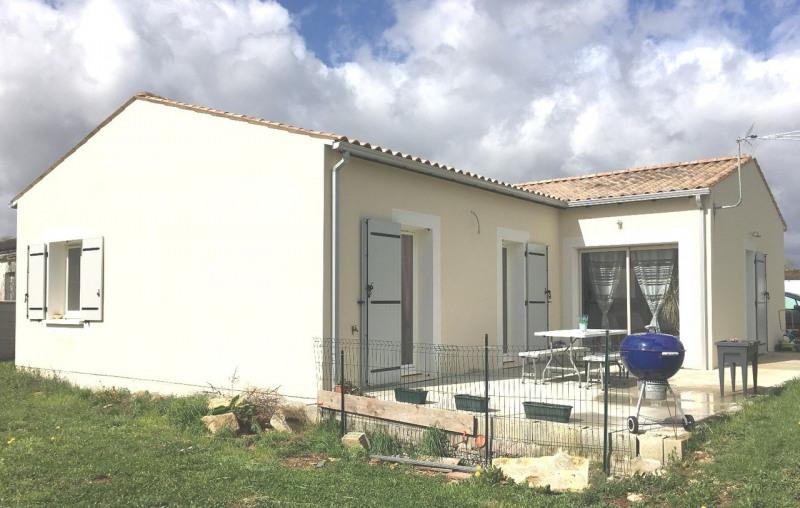 Vente maison / villa Cherves-richemont 176220€ - Photo 1