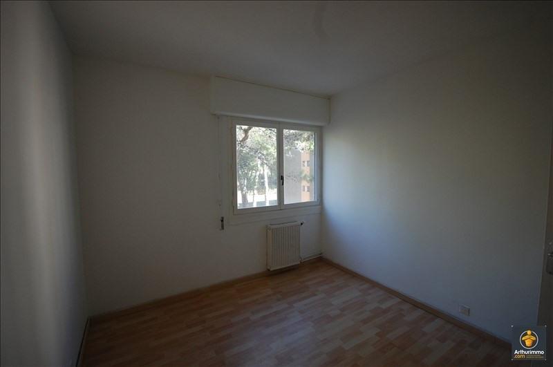 Vente appartement Frejus 139000€ - Photo 3