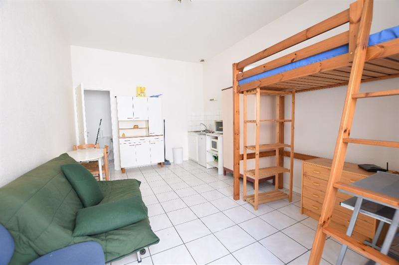 Location appartement Brest 320€ CC - Photo 1