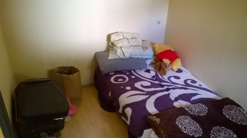 Sale apartment Toulouse 102000€ - Picture 2